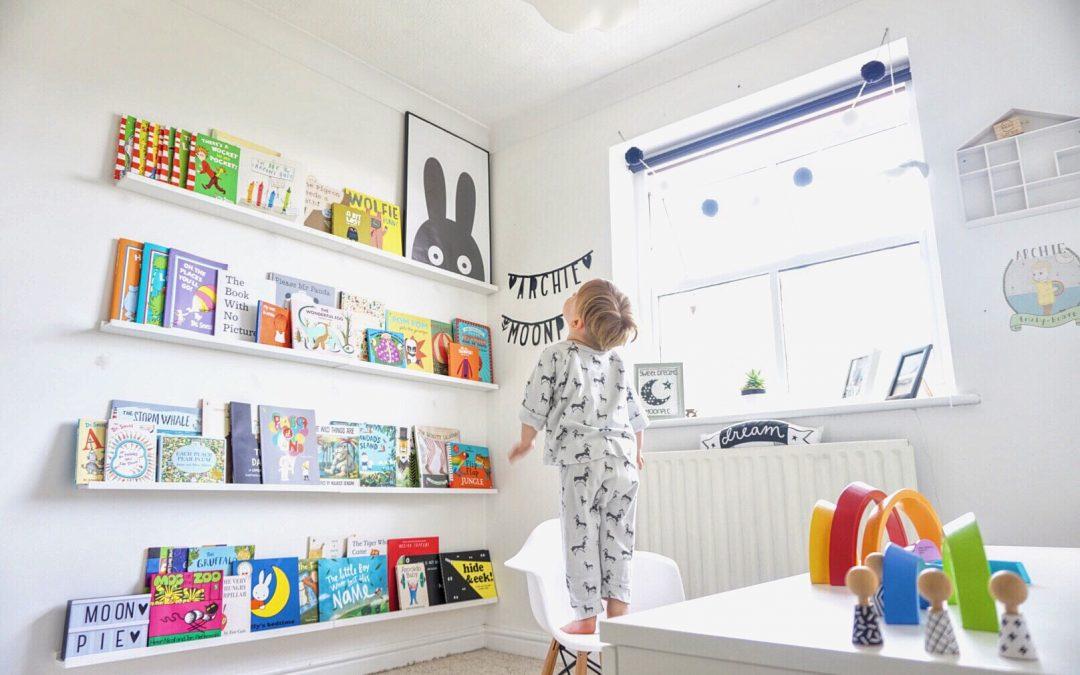 Comment bien choisir un jouet pour un enfant ?