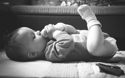 Quels jeux d'éveil pour votre bébé?